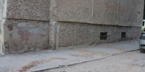 У 8-го дома в 26 микрорайоне Актау мужчина скончался от ножевого ранения