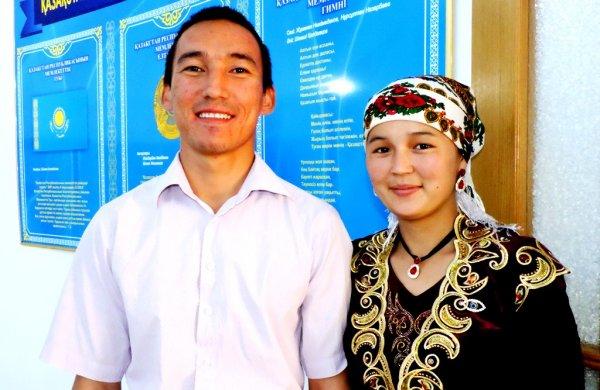 В Актау начала работать школа молодых семей