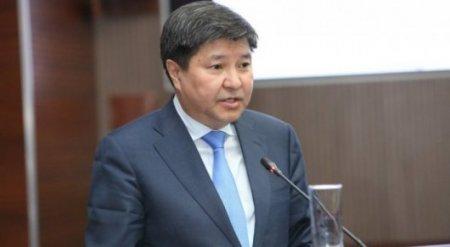 Генеральный прокурор РК: Больше не будет бесконечных проверок