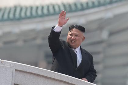 КНДР запустила несколько противокорабельных ракет