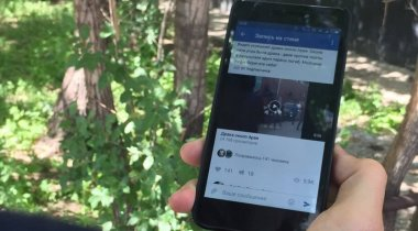 Девушку задержали в Павлодаре за комментарий в соцсети