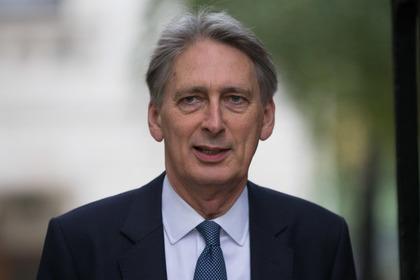 СМИ узнали о желании британских консерваторов сменить премьер-министра страны