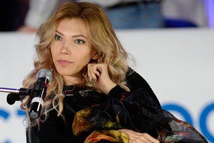 Украину оштрафовали за недопуск Самойловой на «Евровидение»