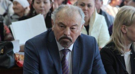 Суд вынес приговор по делу народного артиста Тунгышбая Жаманкулова