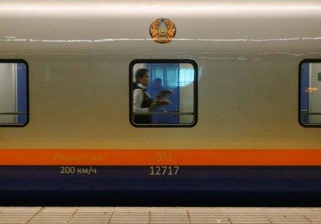 Какие поезда назначены на летний период
