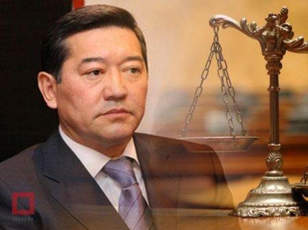 Серик Ахметов и его подельники остались должны государству 17 миллионов тенге