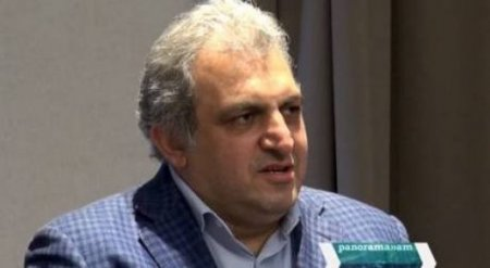 Владелец казахстанского нефтехимического завода приобрел армянский футбольный клуб