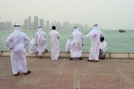 Арабские государства готовят список требований к Катару