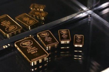 Казахстанцам предлагают инвестировать в золото
