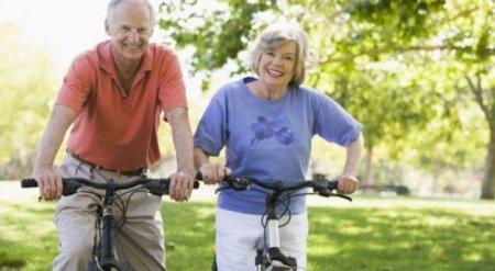 Названы четыре главных фактора высокой продолжительности жизни