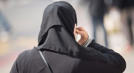Поступок мусульманки в Лондоне тронул сердца британцев