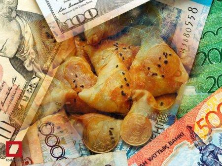 Цены в ресторанах с самсой за 1 000 тенге на EXPO объяснили в нацкомпании