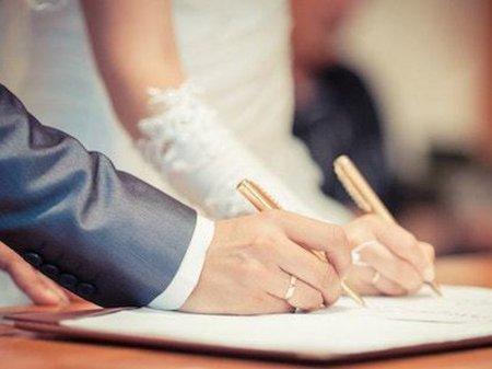Казахстанцы не смогут вступить в брак в День столицы