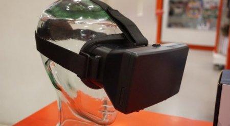 Виртуальная реальность может заменить наркоз