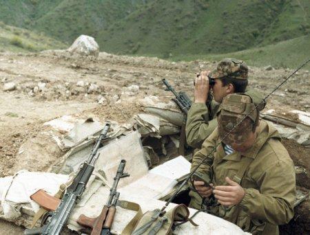 Участников боев на таджикско-афганской границе предлагают приравнять к ветеранам ВОВ