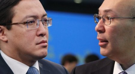 Акишев прокомментировал слова Келимбетова о своей причастности к сделке с азербайджанским банком