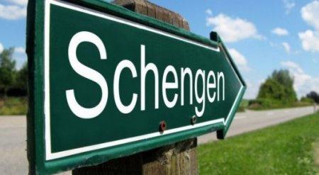 Дизайн шенгенской визы изменят из соображений безопасности