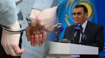Десять лет лишения свободы запросил прокурор для экс-главы Комитета МСХ