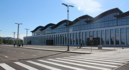 Аэропорт Астаны переименовали в честь Нурсултана Назарбаева