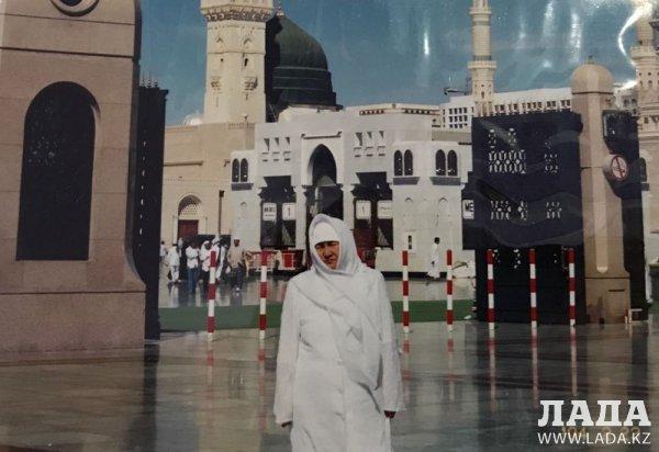 Тысячи мусульман Актау встретили Қадыр түнi - Ночь Предопределения