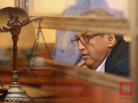 Изменение наказания осужденному Жамалиеву пояснили в Верховном суде