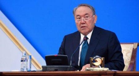Назарбаев: 1 июля численность населения Казахстана составит 18 миллионов человек