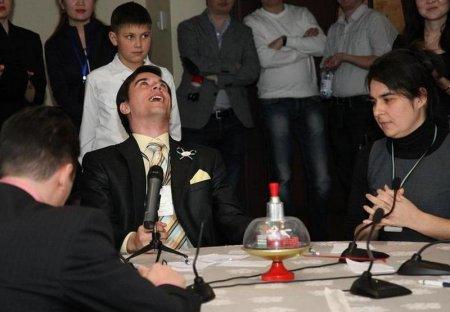 Ушел из жизни Андрей Левченко