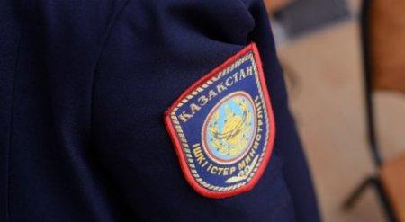 Назарбаев объявил о повышении зарплат полицейским