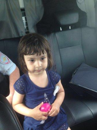 Рассылаемую в социальных сетях Актау информацию о найденной на вокзале девочке не подтвердили в ДВД Мангистауской области