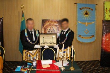 О масонах в Казахстане высказались в Комитете по делам религий