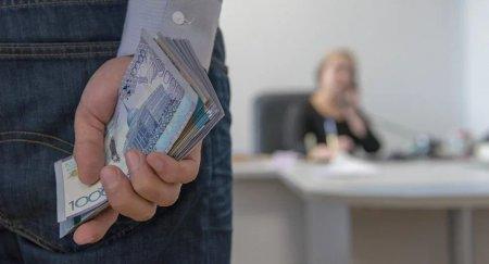 Шпекбаев рассказал, когда полицейские и чиновники перестанут брать взятки