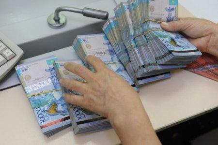 Тенге стал лидером роста среди валют развивающихся стран