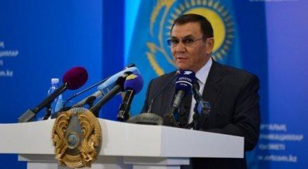 Сакташу Хасенову вынесли приговор