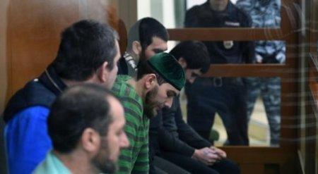 Присяжные признали виновными всех фигурантов дела об убийстве Немцова