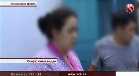 Акмолинская учительница возглавляла банду наркоторговцев