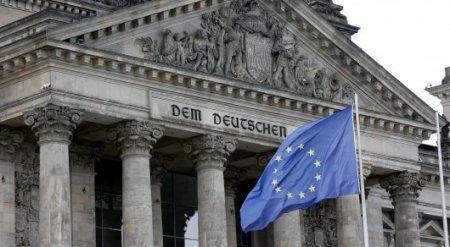 Бундестаг Германии одобрил однополые браки