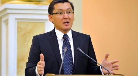 Баглан Майлыбаев осужден на пять лет
