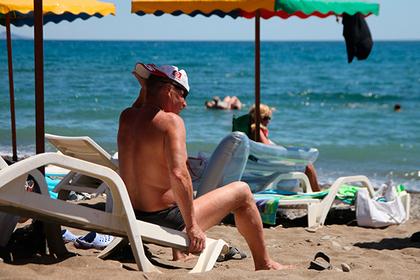Найдена новая опасность солнечного загара