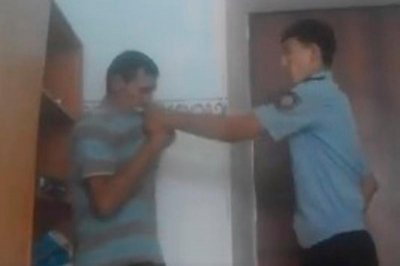 #Сержант Прав - под таким хештегом в Казнете началось движение в поддержку избившего педофила сержанта