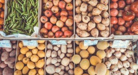 В Казахстане продолжают дорожать основные продукты питания