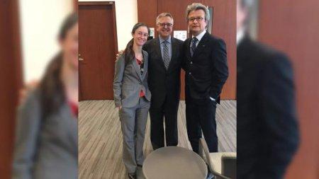 Как живет казахстанский коррупционер в Канаде