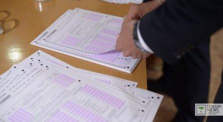 Пороговый балл по профильному предмету для поступления в вузы РК снижен с 15 до 5