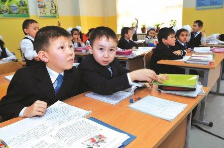 Казах назвал 5 причин, почему отдаст детей в русский класс