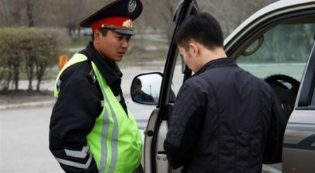 Джохар Утебеков разъяснил снижение штрафов за нарушение стоп-линии в Казахстане