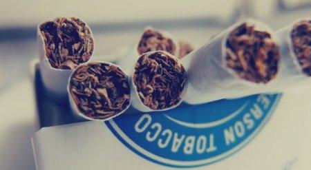 В Казахстане могут снова подорожать сигареты