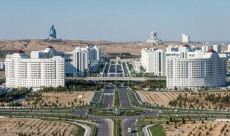 С августа в Туркмении все иностранцы должны будут платить по $ 2 в день