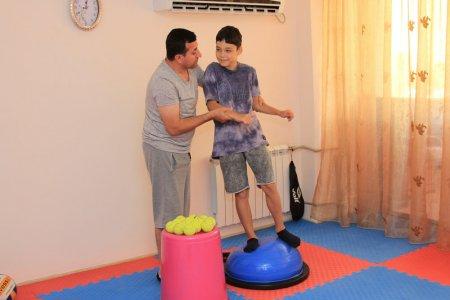 В Актау начнет работать центр адаптации и социализации детей с аутизмом