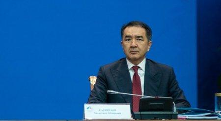 Сагинтаев: Для чего составляются меморандумы, если цены растут?