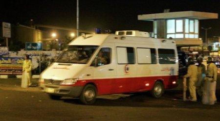 Неизвестный устроил резню на пляже в Египте: убиты и ранены туристы
