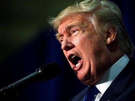Рейтинг Трампа на посту президента США стал самым низким за последние 70 лет